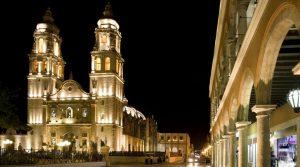 cattedrale campeche